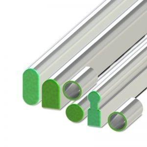 Barre e fili CrCo-acciaio