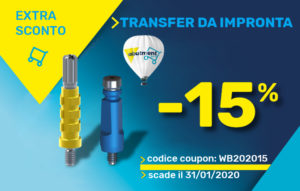 Transfer da impronta promo W202015